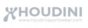 Logga Houdini