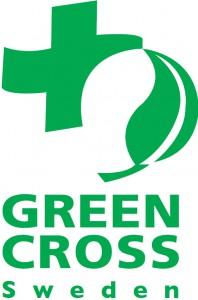 Logo GCS big white